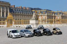 Представительство французского бренда начнет продажи новых электромобилей в Украине уже в текущем году. Об этом заявила глава компании «Рено Украина» Яна Миненко.