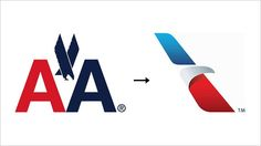New American Airlines Logo Triggers Ire and a Sense of Déjà Vu | Adweek