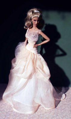 #doll #bridal #gowns  n   Flickr - Photo Sharing!.  ./....1..3 qw