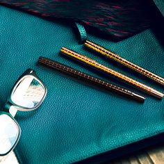 Writing will never be the same. These Roller Pens are just amazing! #rollerpens #elegance #moderndesign #campomarzio