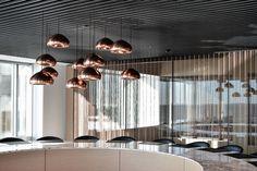 Minter Ellison Sydney Office Design