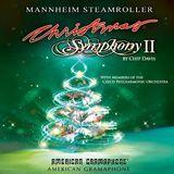 Christmas Symphony II [CD], AG3013-2
