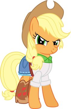 Applejack Equestria Girls Outfit by Jeatz-Axl on deviantART