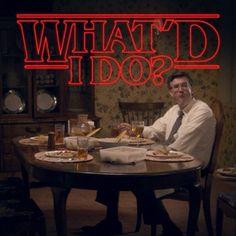 Hope you're enjoying your chicken, Ted. What'd I doooooooo hahha
