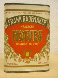 Blikje van Haagse Hopjes | eBay