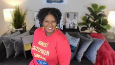 """Sydney Plant explores the joys and struggles of being a Black woman in her hit podcast """"Women of Candor"""""""