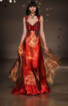 What a Taragyren would wear, georges-hobeika