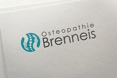 Corporate Identity  for a doctor of an osteopath from Germany. http://www.osteopathie-brenneis.de/ #graphicdesign #logodesign #logo #identity #branding #brandidentity #corporatestyle #logodesigner #graphicdesigner #logodesigns #brand #businesslogo #professionallogo #design #graphics #illustrator #illustration #font #type #typeface #designer #icon #symbol #logoaday #art #corporateidentity #doc #health #doctor #osteopath