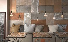 35 ideias para renovar as paredes - Decoração - iG