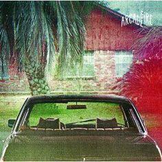 suburbs / Arcade Fire