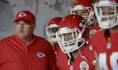 "Andy Reid thinks the NFL will have more kickoff returns ""than ever"" = With over two decades of coaching experience, Kansas City Chiefs head coach Andy Reid is one of the most prominent voices in the NFL. How much of an impact he has in the league will be put to the test with his....."