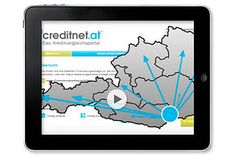 Creditnet Vorstellungsvideo by ARTGROUP ADVERTISING, via Flickr Advertising, Advertising Agency