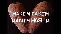 Oh Potatoes! Blueberry, Potatoes, Sky, Songs, The Originals, Ethnic Recipes, Food, Heaven, Berry
