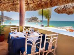 Barcelo Huatulco Beach, Mexico