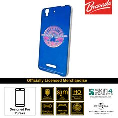 Buy Guns N Roses Emblem 30 Years Edition Mobile Cover & Phone Case For Micromax Yureka at lowest price online in India only at Skin4Gadgets. CASH ON DELIVERY AVAILABLE