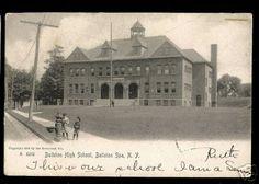High School | Ballston Spa, NY