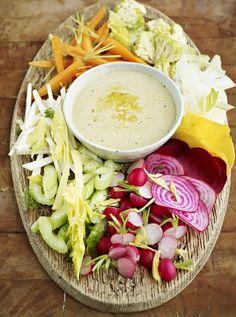 Winter Salad | Vegetables Recipes | Jamie Oliver Recipes