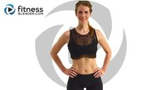 Have you tried our newest workout video? It's an at-home cardio sweatfest that targets the butt & thighs & it's completely free - no monthly membership, no sign up list for access, no credit card, no cancelation fees, or any of the other hoops and hurdles that typically come with fitness online...No fine print here; we believe in gimmick free fitness.