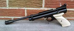 Crosman 2240 custom pistol