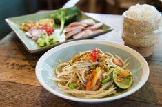 本場で食べたい!バンコクグルメ10選 Thai Recipes, Japchae, Thailand, Foods, Food Food, Food Items, Thai Food Recipes