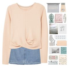 """""""- i'm just a teenage dirtbag baby"""" by philosoqhy ❤ liked on Polyvore featuring Topshop, MANGO, Marni Edition, Laura Mercier, Polaroid, H&M, Vagabond and Cartier"""