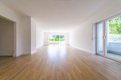 Obermenzing: Großzügige 4-Zimmer-Hochparterre-Wohnung mit schöner Süd-Westterrasse und Gartenzugang Details: http://www.riedel-immobilien.de/objekt/2652