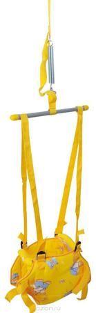 """Тренажер Фея """"Прыгунки 2 в 1"""", цвет: желтый  — 924р. -----------"""