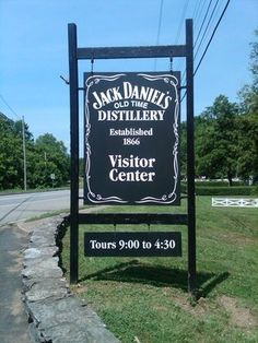 In Lynchburg about south of Nashville Jack Daniel's Distillery, 280 Lynchburg Highway, Lynchburg, TN 37352 Music City Nashville, Nashville Trip, Jack Daniels Distillery Tour, Dream Vacations, Vacation Spots, Oh The Places You'll Go, Places To Travel, Jack Daniel's Tennessee Whiskey, Tennessee Vacation