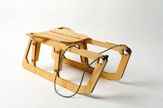 sled tenom modern