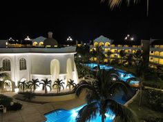 Excellence Riviera Cancun :)
