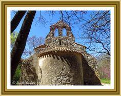 Chapelle forêt de Saint Pons à Gemenos... http://mistoulinetmistouline.eklablog.com/