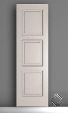 A-3-E  3 Equal Panel Design