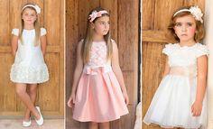 vestidos combinados en dos colores - Buscar con Google Kids Fashion, Womens Fashion, Bat Mitzvah, Flower Girl Dresses, Outfits, Children, Wedding Dresses, Style, Party Clothes