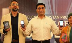 KARACHI - 07 April, 2015: In line with its commitment to build an ecosystem to further facilitate 3G and internet uptake in the country, Telenor Pakistan has announced the launch of Telenor Devices comprising of affordable 3G-enabled handsets. The announcement was made during an interactive media event today in Karachi.  Telenor Devices portfolio so far include; Telenor Easy 3G – 3G-enabled feature phone with front camera functionality and preloaded social media apps (Facebook, Twitter and…