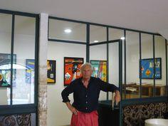 Peter Klasen Juillet 2012 #PeterKlasen