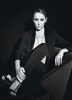 Frida Giannini: Beyond Fashion @gucci