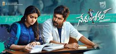Nenu Local With Nani In the USA