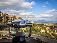 Zurück nach Bergamo @reisefreunde