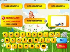 """""""Imparare a scrivere le doppie"""" disponibile anche per iPad"""