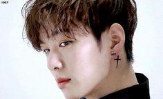 Btob Changsub, Btob Minhyuk, Im Hyunsik, Sungjae And Joy, Ring Ding Dong, Born To Beat, Korean People, My Only Love, Vixx