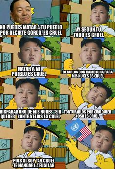 :0 Funny Stuff, Funny Memes, The Simpsons, Yolo, Funny Things, Anime, War, Frases, Funny Images