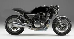 Current CB1100 Cafe Style