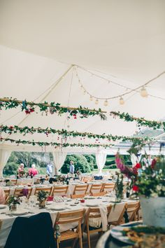 Are you wondering the best beach wedding flowers to celebrate your union? Here are some of the best ideas for beach wedding flowers you should consider. Wedding Ceiling, Marquee Wedding, Garland Wedding, Wedding Marquee Decoration, Wedding Reception Flowers, Spring Wedding Flowers, Summer Wedding, Wedding Ideas, Wedding Planning