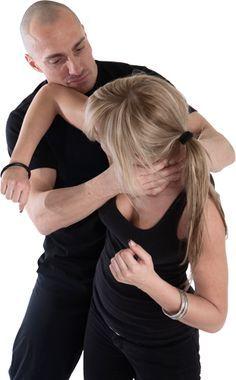 Self Defense Techniques Women Should Know