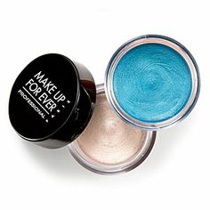 Make a Splash with Waterproof Makeup | Eye Shadow | CoastalLiving.com