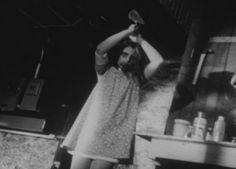 #Horror Week 2012: A Brief Feministory of #Zombie Cinema   #feminist #film #movies
