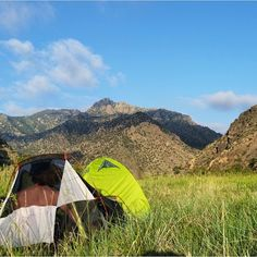 There are some #gorgeous spots to #camp in #CanonCity