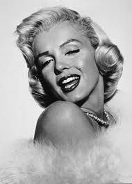 Marilyn Monroe (born Norma Jeane Mortenson; June 1, 1926 – August 5, 1962) was an American actress, model, and singer, who became a major sex symbol, starring in a number of motion pictures during the 1950s and early 1960s.[2].