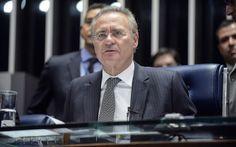 Cármen Lúcia, está disposta a mexer num vespeiro político e STF pode afastar Renan Calheiros do Senado