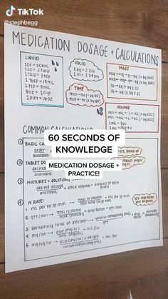 Nursing Math, Nursing School Notes, Pharmacology Nursing, Nursing Students, Nursing Student Quotes, Nursing Procedures, Med Surg Nursing, Nursing School Scholarships, Lpn Nursing